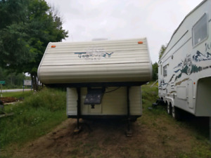 Terry 5th Wheel | Buy or Sell Used and New RVs, Campers