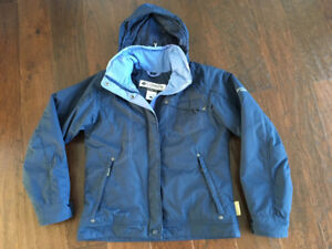 Columbia Winter Ski Jacket