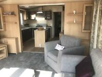 STATIC CARAVAN FOR SALE 2019 PITCH FEES INCLUDED NEAR NORFOLK BROADS