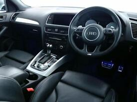 2015 Audi SQ5 3.0 BiTDI Tiptronic Quattro 5dr (start/stop)