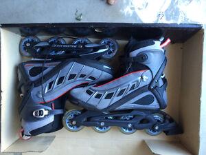 Roller Skating 11 men size M2J0A6