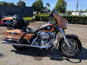 2008 Harley-Davidson FLHX - Street Glide Anniversary