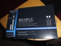 GO SMILE - teeth whitening system $40 firm