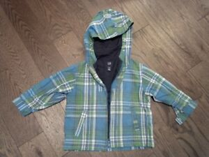 Windbreak Baby Gap 2T
