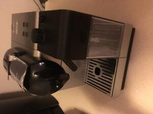 Nespresso Latissima Touch  Espresso Machine