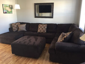 Sectional Excellent Condition