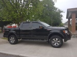2012 Ford F150 FX4     Reduced