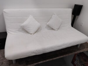 Like new IKEA sofa bed for 120