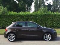 Audi A1 2.0TDI ( 143ps ) 2013MY S Line