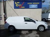 Vauxhall Astra Club Ecoflex 1.7 AIR CON
