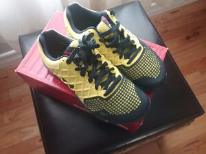 REEBOK CROSSFIRE SHOES NEW IN BOX SIZE 7.5