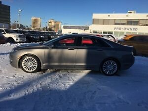 2015 Lincoln MKZ Select   - Low Mileage Edmonton Edmonton Area image 7