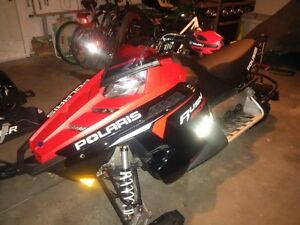 2011 Polaris Rush 800