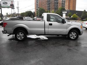 """2011 F150 XLT TURBO  LOADED  8"""" BOX  2 WD  LOCAL TRADE-IN  SALE"""