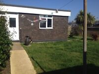 One bed bungalow Basildon swap for two bed house Basildon