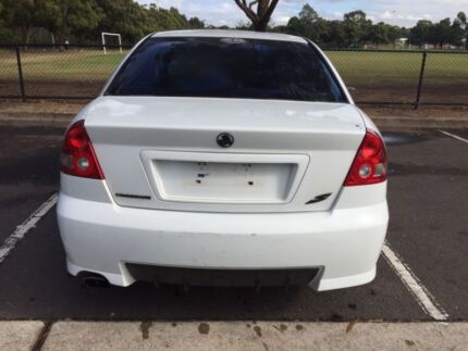 Holden Commodore Supercharged VY S Wrecking V6 Automatic Granville Parramatta Area Preview