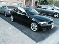 2009 BMW 128i with only 51100 KMs