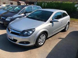 Vauxhall/Opel Astra 1.4i 16v Sport Hatch 2009MY SXi