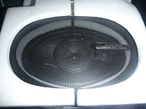 PIONEER TS - A6905 CAR SPEAKERS  NEVER USED