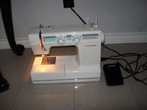 Janome Sewing Machine MOdel RX18S