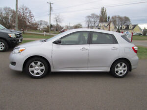 2010 Toyota Matrix Wagon AUTOMATIC / AIR.TRADE WELCOME