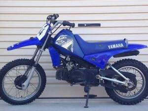 Yamaha PW80 2008 (PEEWEE 80) Richmond Hill Lismore Area Preview