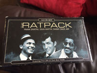 Rat pack box set 12cds