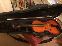 16inch viola