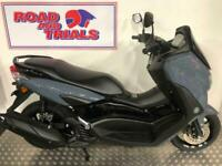 New 2021 Yamaha N-max 125 Fourstroke Scooter DUE IN TO STOCK