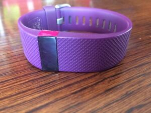 Fitbit Charge HR Kingston Kingston Area image 1