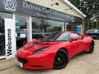 2009 Lotus Evora 3.5 VVT-i V6 2+0 Coupe 2dr Coupe Petrol Manual
