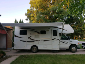 2013 class C Motorhome/ RV for rent ---> Only $200 per night!