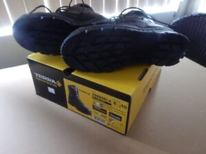 Terra, Safety Shoes For HIM/HER, Brand NEW