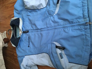 Women's Columbia winter jacket, size small
