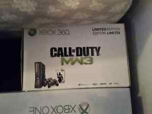 Xbox360 Call Of Duty MW3 Edition  Windsor Region Ontario image 1