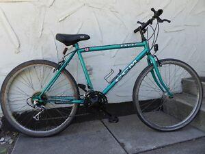 """CCM 26"""" Women's Bike"""