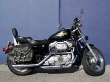 2000 HARLEY-DAVIDSON SPORTSTER 883 Cannington Canning Area Preview