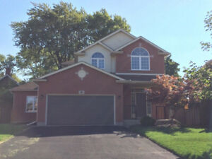 Gorgeous 2 storey home with in-law suite in popular West End