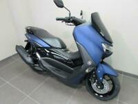 YAMAHA NMAX 125, 21 REG 0 MILES, LEARNER LEGAL 125cc AUTOMATIC SCOOTER...