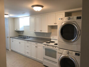 2 bedroom apartment available September 15, 2019