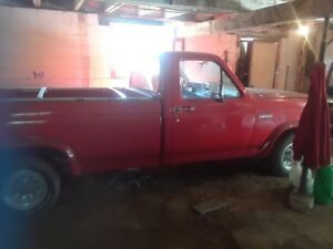 for sale 1981 ford truck