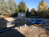 Swimming Pool Service and Construction