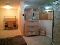 Large Room for Rent in Varsity