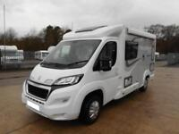 Elddis Accordo 105 2017 Rear Washroom Motorhome For Sale