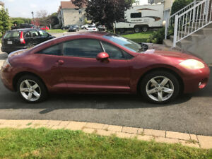 2007 MITSUBISHI ECLIPSE *** AUTOMATIQUE *** TOP, TOP, TOP