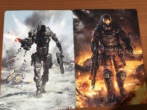Black Ops 3 collectible art cards Kingston Kingston Area image 5