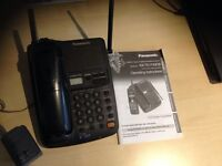 Panasonic 900MHz digital phone system
