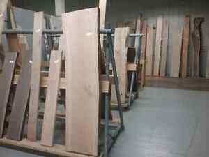 Live edge wood, furniture, barnbeams plus 600 booths  Cambridge Kitchener Area image 2