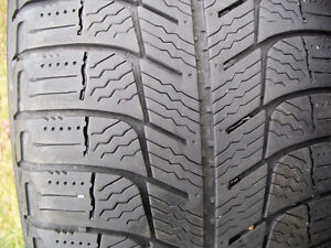 185/65/r15 SNOW TIRES (FOR SALE)