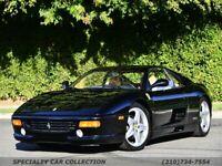Miniature 1 Voiture Européenne d'occasion Ferrari 355 1998